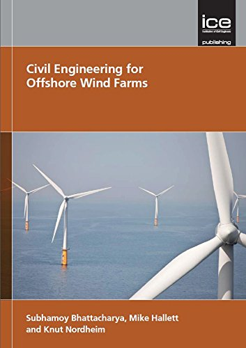 Civil Engineering for Offshore Wind Farms