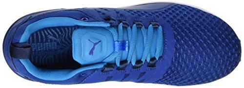 Puma Pulse XT V2 Mesh, Chaussures de Fitness Homme Bleu (True Blue-blue Danube 01)