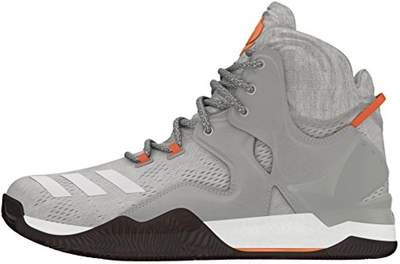 Adidas D D D rosa 7, Scarpe da Basket Uomo   Prezzo ottimale  df638b