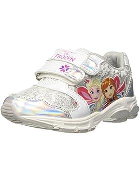 Disney Running Light, Zapatillas Para Niñas