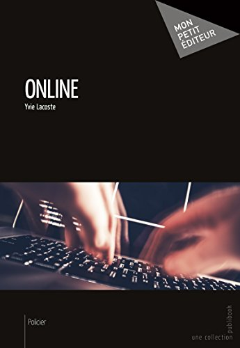 Online (French Edition)