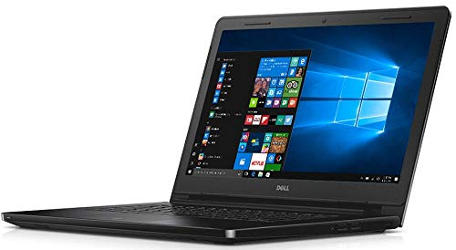 Dell Business (15,6 Zoll) Notebook (Intel N3060 Dual Core 2x2.56 GHz, 4GB DDR3, 500GB HDD, Intel HD 405, HDMI, Webcam, Bluetooth, USB 3.0, WLAN, Windows 10 Prof. 64 Bit) #6170