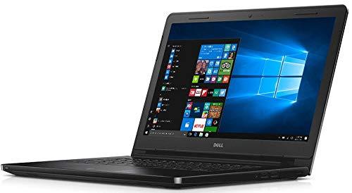 Dell Business (15,6 Zoll) Notebook (Intel N3060 Dual Core 2x2.56 GHz, 4GB DDR3, 500GB HDD, Intel HD 405, HDMI, Webcam, Bluetooth, USB 3.0, WLAN, Windows 10 Prof. 64 Bit) #6170