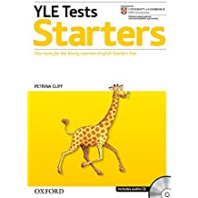 Cambridge Young Learners English Tests Starters: Student's Pack (Practice Tests)