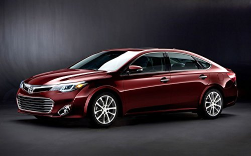 toyota-avalon-customized-38x24-inch-silk-print-poster-seda-cartel-wallpaper-great-gift