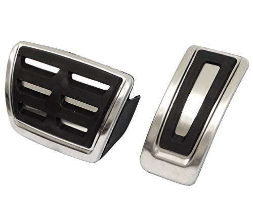 AERZETIX Pedal-Set automatisch für Auto C40919