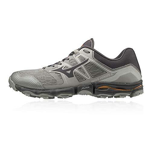Mizuno Wave Hayate 6 - Zapatillas de Trail Running SS20