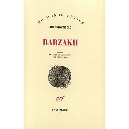 Barzakh