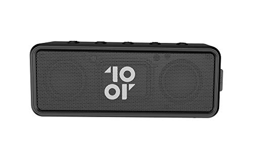 10.or Crafted for Amazon Rave+ Portable Wireless Bluetooth Speaker