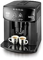 De Longhi ESAM2600 Caffe Corso Bean to Cup Espresso Cappuccino Coffee Machine Black