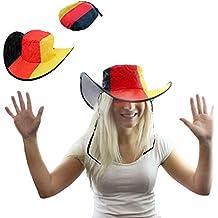 Fanartikel  Kroatien Cowboy Hut Party Fanmeile WM