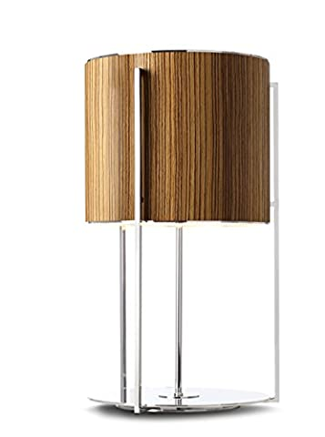 Agena at0033claire lampe de table. Table Lamp.
