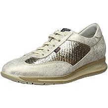 Callaghan 87165, Zapatos de Cordones Oxford para Mujer