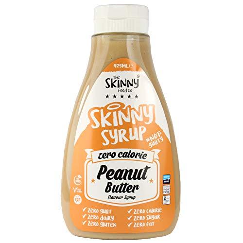 The Skinny Food Co, Skinny Sauce (Peanut Butter Skinny Sauce)