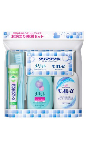 biore-japan-clear-clean-portable-staying-set-one-set