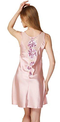 Mme Brodé Fronde Lingerie Survêtement Multicolore Multi-taille pink