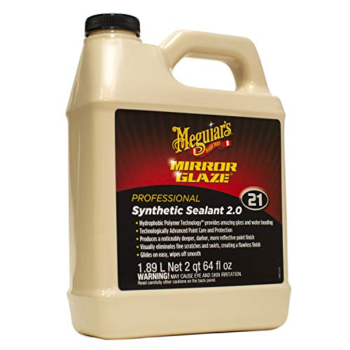 Meguiars M21 Synthetic Sealant 2.0 1892ml -