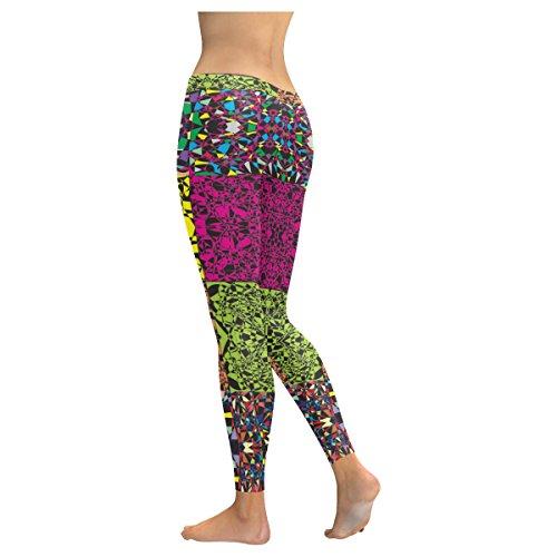Zenzzle - Legging de sport - Femme Color2