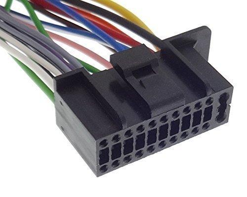 kenwood-5-cable-adaptateur-pour-autoradio-iso-faisceau-de-cable-de-raccordement
