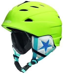 Sinner Zeta Helmet Green grün - Vert Fluo Mat Size:S