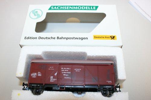 Preisvergleich Produktbild Paketwagen Bremen