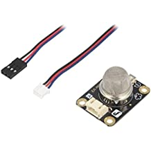 DF-SEN0133 Sensor gas 5VDC IC MQ-8 Interface analog Kit module, cables SEN0133