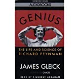 Genius: The Life and Science of Richard Feynman by James Gleick (1992-10-20)