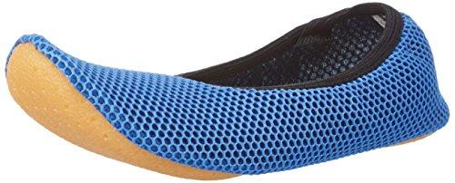BECK Unisex-Erwachsene AirBecks Gymnastikschuhe, Blau (34), 36 EU