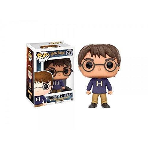 Funko POP - Harry Potter en Sweater