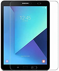 TECHSHIELD™ Tempered Glass Guard for Samsung Galaxy Tab S2/S3 [9.7 inch] SM T819,T813,T810,T815