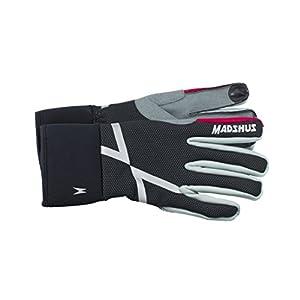 Madshus Thermo Glove Handschuh – schwarz – 18B4003.1.1