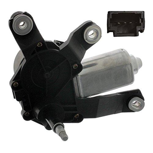 Preisvergleich Produktbild febi bilstein 44630 Scheibenwischermotor (hinten) Wischermotor,  Anschlusszahl 3,  1 Stück