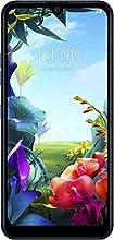 LG Lmx430 K40S, Smartphone débloqué, LTE Cat.4, Android 9.0 (Pie), Capacité: 2000 GB, [Italia] Bleu