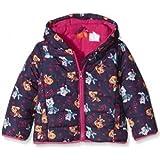Paw Patrol chicas chaqueta/ abrigo de invierno Patrulla Canina Skye