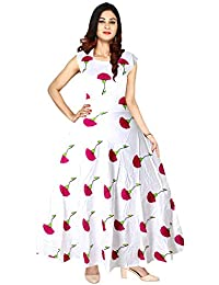 f6e5917d3066 Rayon Women s Ethnic Gowns  Buy Rayon Women s Ethnic Gowns online at ...