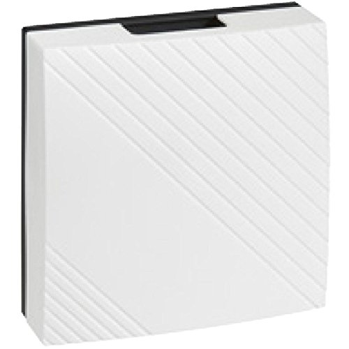 legrand-leg94265-wall-mounted-doorbell-with-built-in-12-v-transformer-white