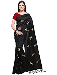 46cc9c3ec6c4 Black Women s Sarees  Buy Black Women s Sarees online at best prices ...