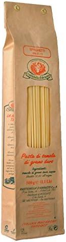 Rustichella D'Abruzzo - Spaghetti 5