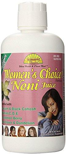 Noni Women's Choice Formula - 946ml