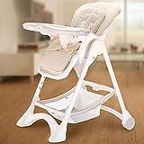 Hjyi Babyhochstuhl Kinderstuhl Esszimmer Stuhl, Kinder Funktion-Baby Essen, faltbaren Portable Babyschale