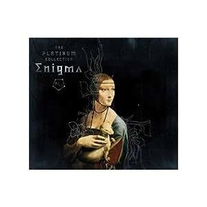 Platinum Collection : Enigma (Coffret 3 CD)