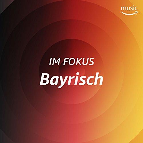 Im Fokus: Bayrisch