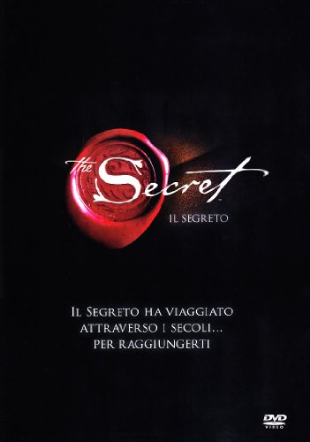 Zoom IMG-1 the secret il segreto