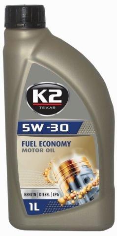5w30 Motoröl Öl 1 Liter API SL/CF