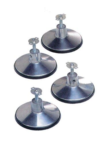 imperial-pool-table-leg-levelers-4-per-set