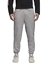ade7da2411950 adidas Men Pants Athletic Sport Id Fleece Pants Training Fashion Gym DM7275  New