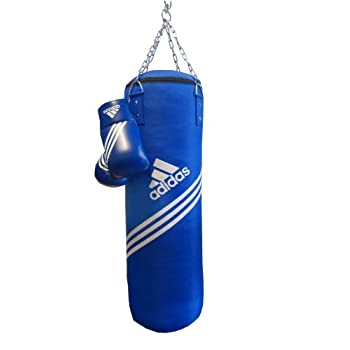 Adidas Set de boxeo Box Kit...