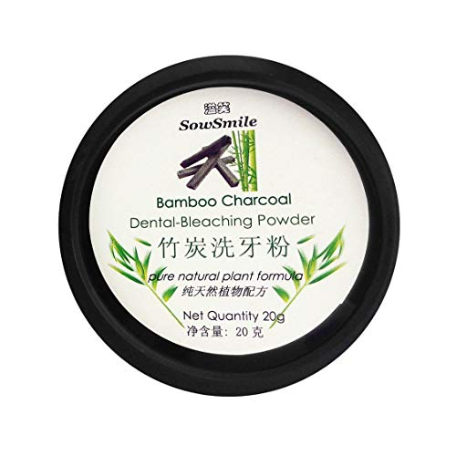 Blanqueamiento dental en polvo Limpieza de la higiene de la cavidad oral Eliminar café Manchas de té Producto dental Dentífrico Halitosis antibacteriana