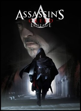 Assassin´s Creed Lineage Making Of und Trailers