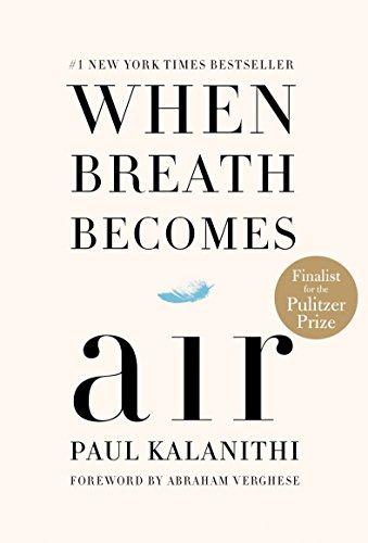 When Breath Becomes Air por Paul Kalanithi